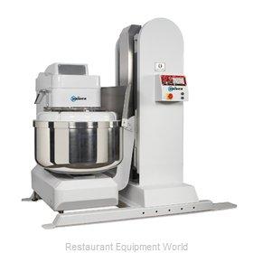 Univex SL120LB Mixer, Spiral Dough