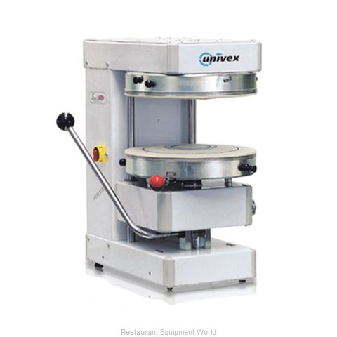 Univex SPZ50 Pizza Dough Spinner