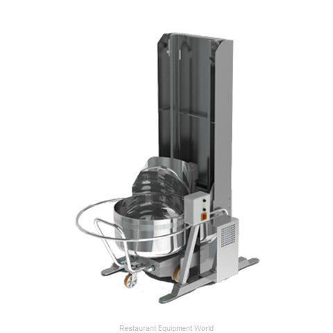 Univex SSBL55 Mixer Bowl Lift