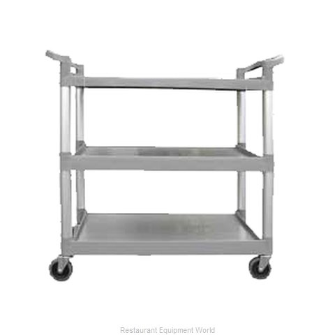 Update International BC-2416LGZ Bus Cart (Magnified)
