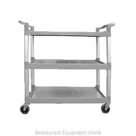 Update International BC-2416LGZ Bus Cart
