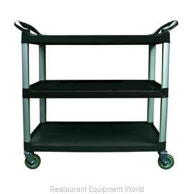 Update International BC-3520BZ Bus Cart