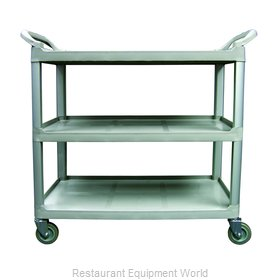 Update International BC-3520GZ Bus Cart