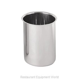 Update International BM-825 Bain Marie Pot