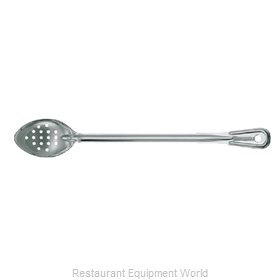 Update International BSPF-11HD Serving Spoon, Perforated