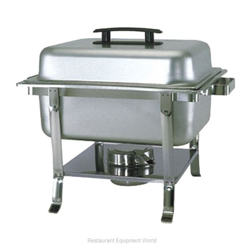 Update International CC-2P Chafing Dish (Magnified)
