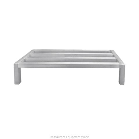 Update International DNRK-2048T Dunnage Rack, Tubular (Magnified)
