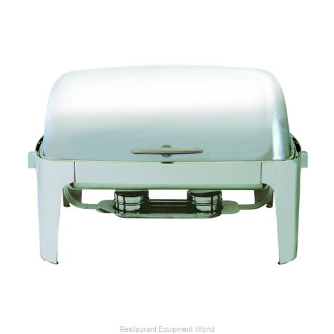 Update International EC-15N Chafing Dish (Magnified)