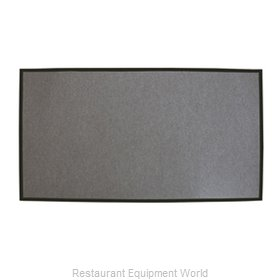 Update International EFM-35GY Floor Mat, General Purpose