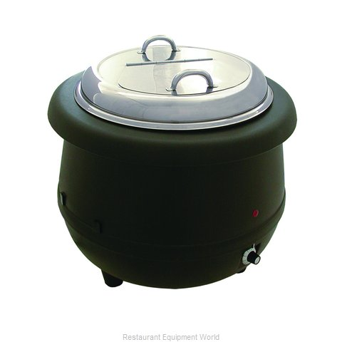 Update International ESW-10AL Soup Kettle