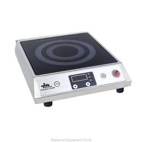 Update International IC-1800W Induction Hot Plate