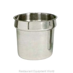 Update International IS-110 Vegetable Inset For Steam Table