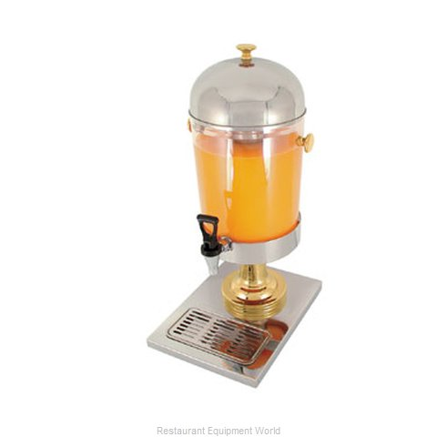 Update International JD-22GD Beverage Dispenser Non-Insulated