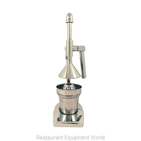 Update International MJD-15 Juicer Manual
