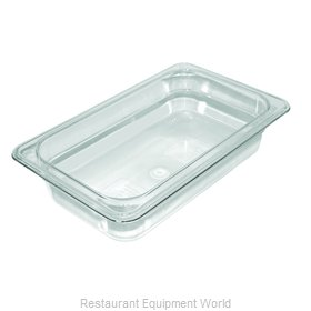 Update International PCP-252 Food Pan, Plastic