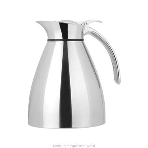 Update International PM-100 Pitcher Server Stainless Steel