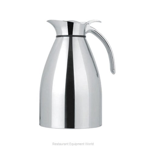 Update International PM-150 Pitcher Server Stainless Steel