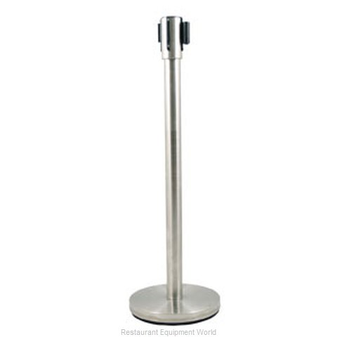 Update International RS-36SS Crowd Control Stanchion Portable
