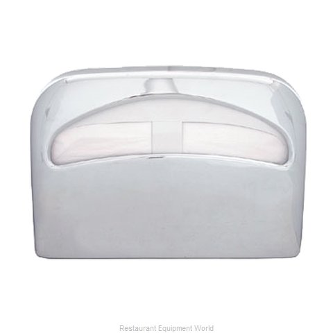 Update International SCD-50CH Toilet Seat Cover Dispenser