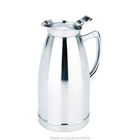Update International SM-27V Coffee Beverage Server Stainless Steel (Magnified)