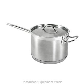 Update International SSP-10 Induction Sauce Pan