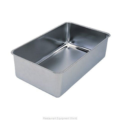 Update International SWP-6 Spillage Pan