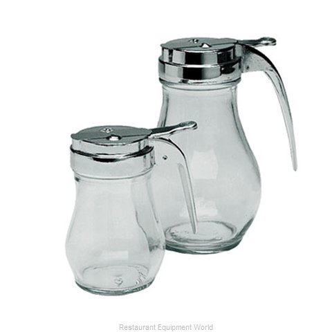 Update International SYDP-06 Syrup Pourer Thumb-Operated