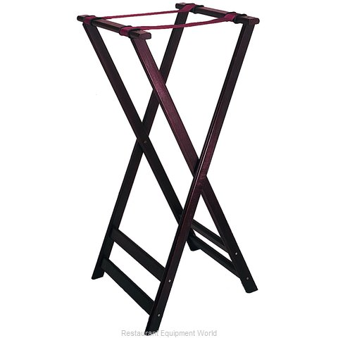 Update International TSW-38 Tray Stand Folding (Magnified)