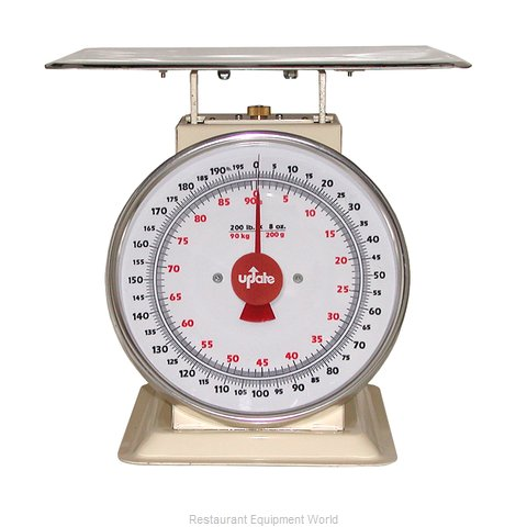 Update International UP-11200 Scale, Portion, Dial