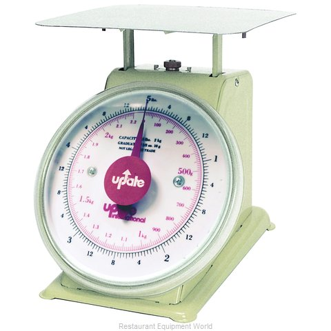 Update International UP-75 Scale, Portion, Dial
