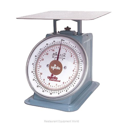Update International UP-820 Scale, Portion, Dial
