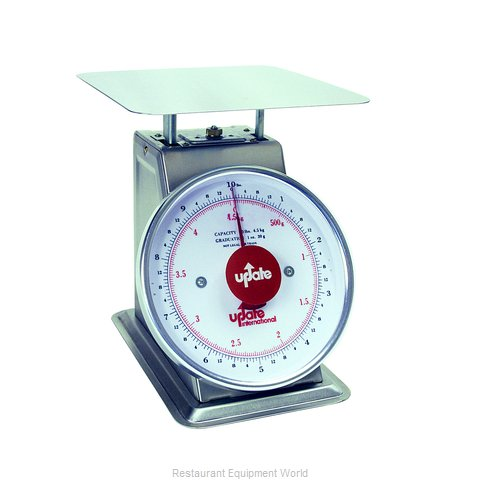 Update International UPS-810 Scale Portion Dial
