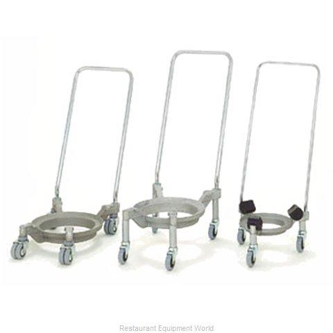 Varimixer 215/40ND Mixer Attachments