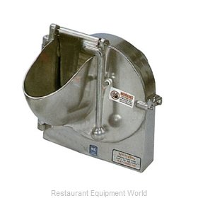 Varimixer 312GS Vegetable Cutter Attachment