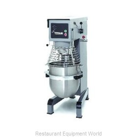 Varimixer W60A 60 Quart Food Mixer
