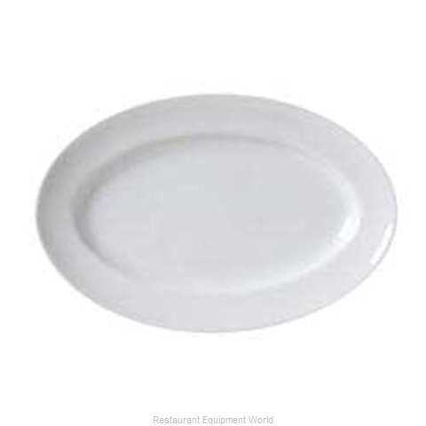 Vertex China AL-12 Platter, China