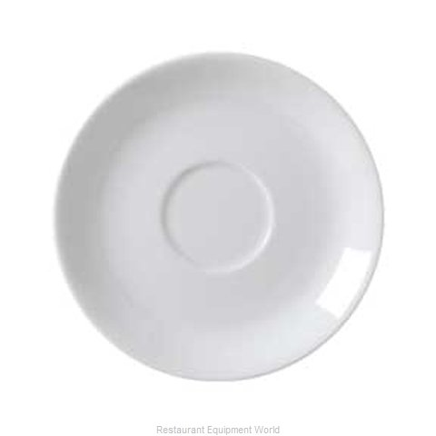 Vertex China AL-2-PS Saucer, China