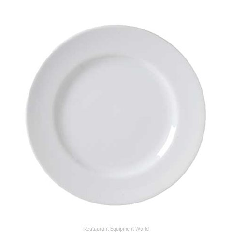 Vertex China AL-7-BB China Plate
