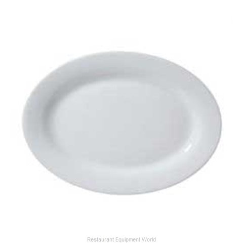 Vertex China ARG-28 China Platter