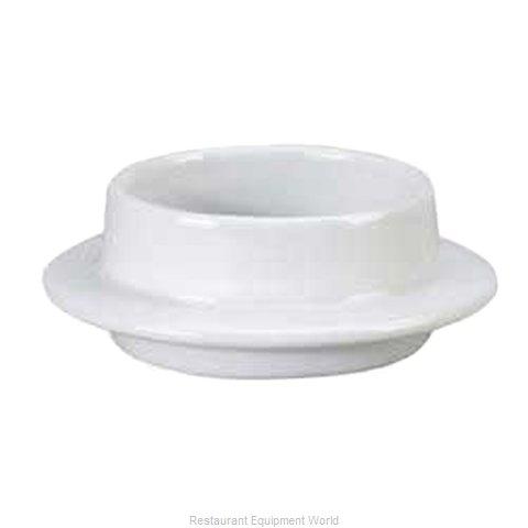 Vertex China ARG-3-B Butter Dish