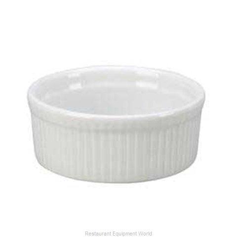 Vertex China ARG-62 Souffle Bowl / Dish, China