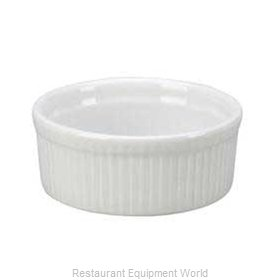 Vertex China ARG-63 Souffle Bowl / Dish, China