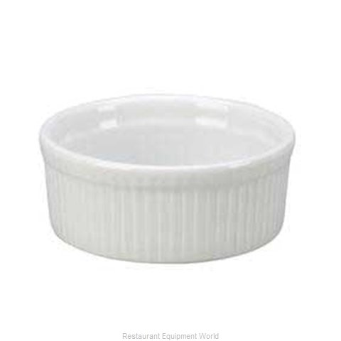 Vertex China ARG-65 Souffle Bowl / Dish, China