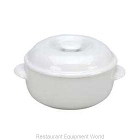 Vertex China ARG-687 China, Bowl with Cover