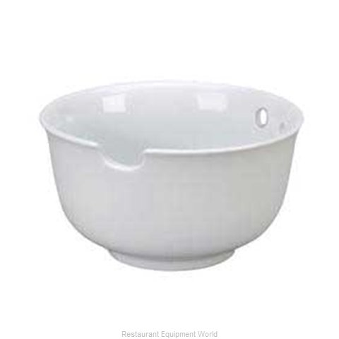 Vertex China ARG-B6 Bowl China 17 - 32 oz 1 qt