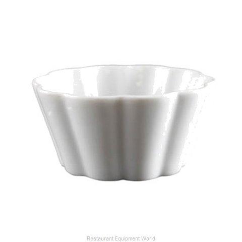 Vertex China ARG-B6L Souffle Bowl / Dish, China