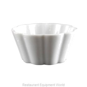 Vertex China ARG-B6L Souffle Bowl / Dish, China