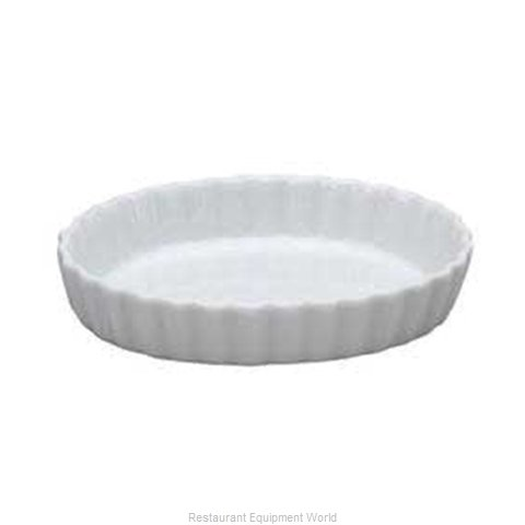 Vertex China ARG-OQ6 Souffle Bowl / Dish, China