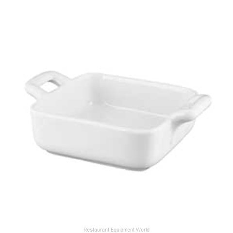 Vertex China ARG-SBK Baking Dish, China