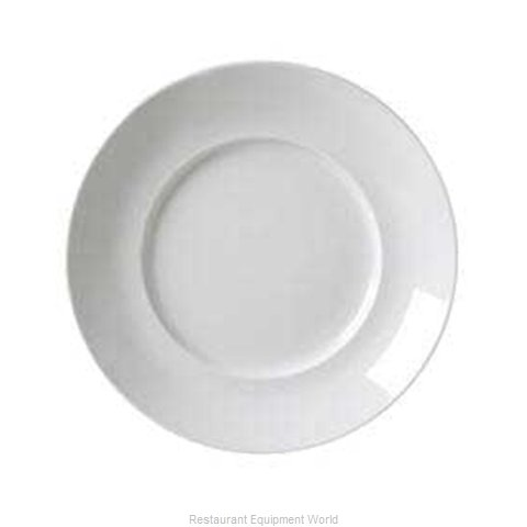 Vertex China AV-27 China Plate